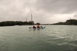 Barrage de Verbois