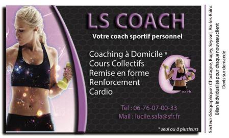 LS coach