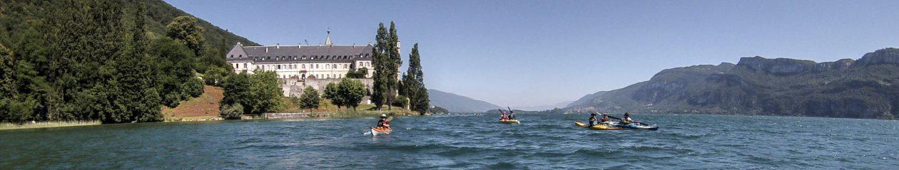 Entre Rhône & Lacs