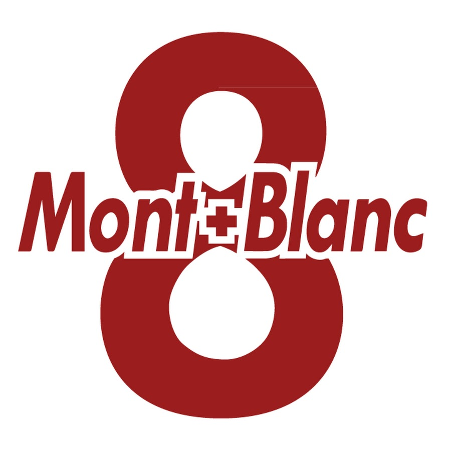 logo 8 Mont Blanc