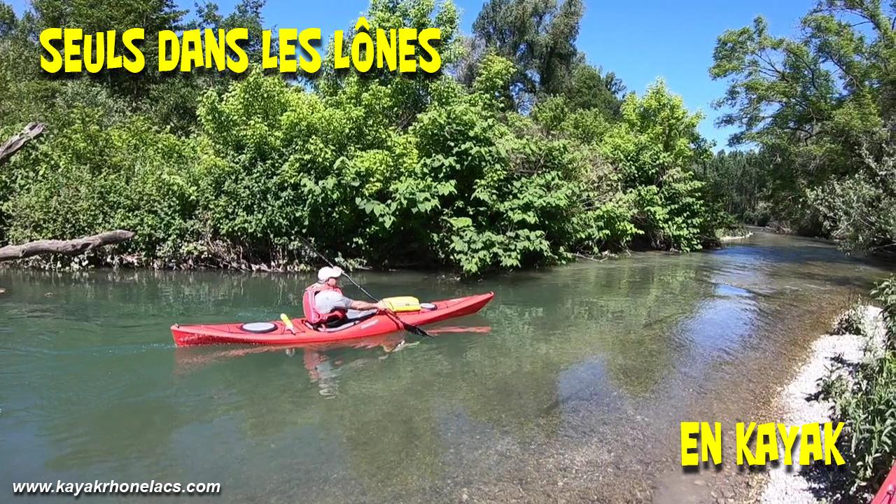 """Vidéo: """"Seuls dans les lônes"""""""