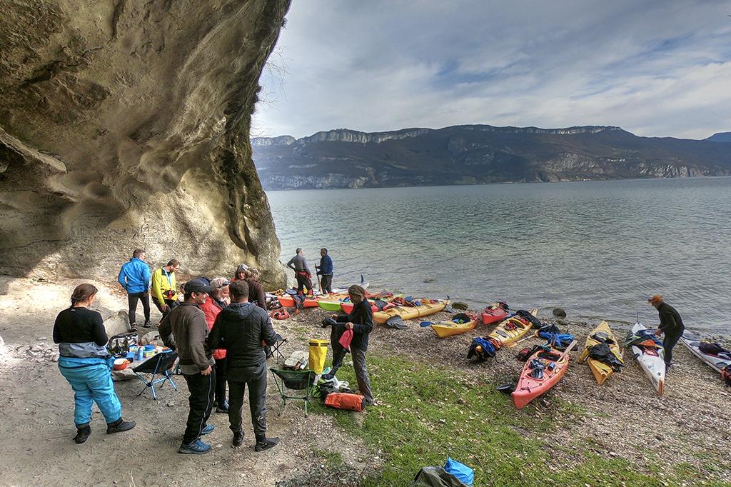 Fondus de Kayak 2020