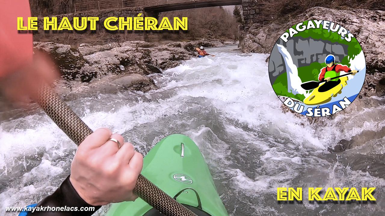 """[Vidéo]: """"Le Haut Chéran"""""""