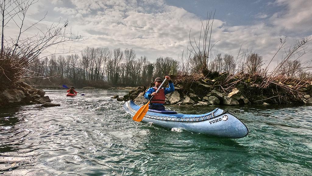 [photos] La Reserve du Haut Rhône